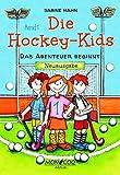 Die Hockey-Kids: Das Abenteuer b...