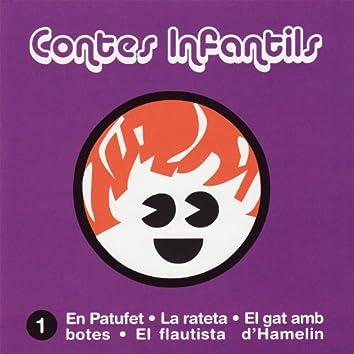 Contes Infantils 1