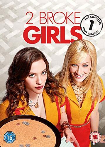 Two Broke Girls: Season 1 UV Copy) [2011-2012] by Kat Dennings(2012-10-22)