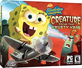 Spongebob Creature From The Krusty Krab - PC by ValuSoft
