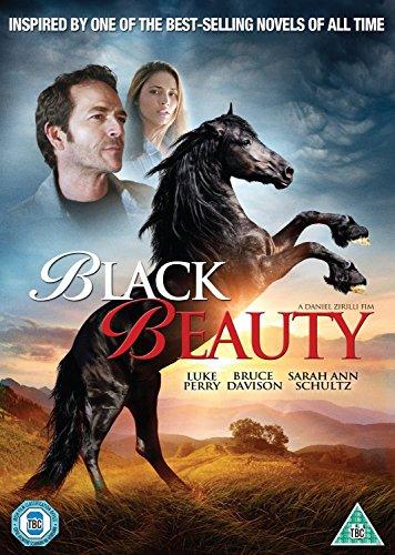 Black Beauty [Edizione: Regno Unito]