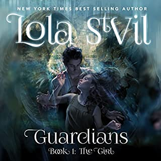 The Girl     Guardians, Book 1              By:                                                                                                                                 Lola StVil                               Narrated by:                                                                                                                                 Jennifer O'Donnell,                                                                                        Adam Chase                      Length: 11 hrs and 24 mins     279 ratings     Overall 4.1