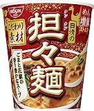 日清の担々麺 79g ×12食