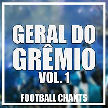 Geral do Grêmio, Vol. 1