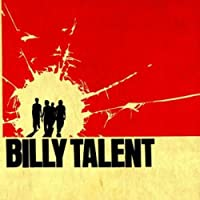 Billy Talent [Vinyl LP]