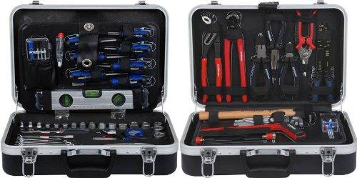 Projahn Leerer Werkzeugkoffer 8682K