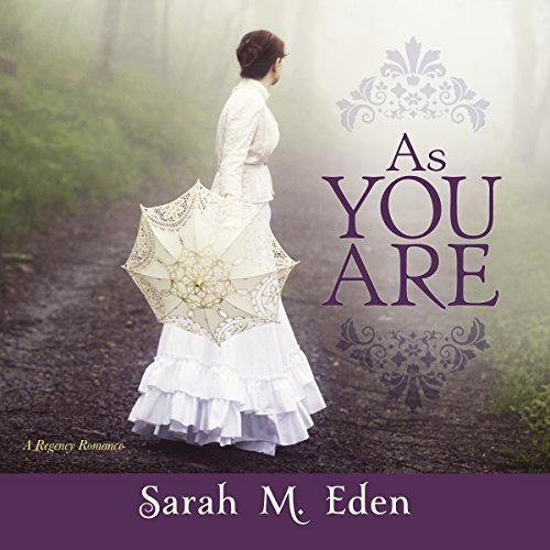 As You Are                   De :                                                                                                                                 Sarah M. Eden                               Lu par :                                                                                                                                 Jason Tatom                      Durée : 7 h et 27 min     Pas de notations     Global 0,0