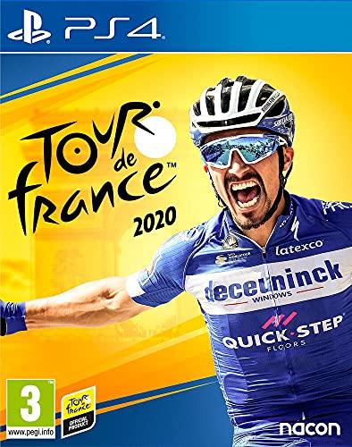 Tour De France 2020 [Edizione: Francia]