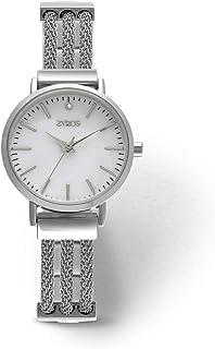 Zyros Dress Watch for Women, Quartz, ZAA049L111129