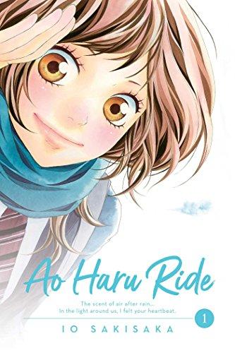 Ao Haru Ride, Vol. 1, 1