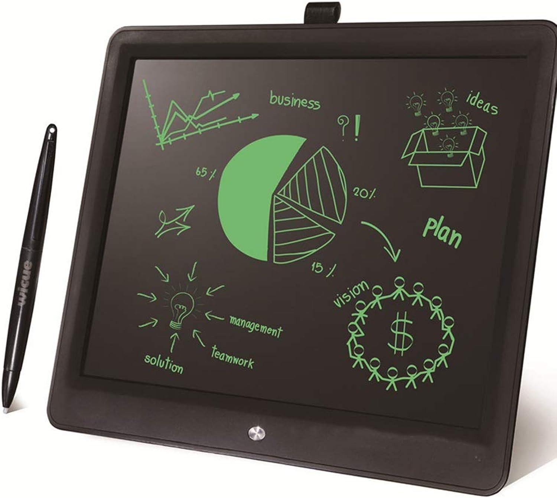 marca famosa Pantalla LCD electrónica Mejora la inteligencia de de de los Niños Educación temprana Tablero de dibujo de tableta de luz no magnética Graffiti Parcialmente borrable Pizarra Pequeña para Niños Pintura de ta  mejor servicio