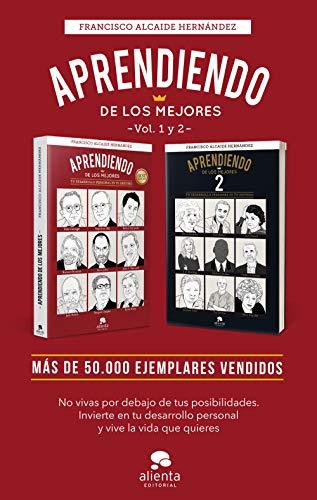 Aprendiendo de los mejores 1 y 2 (pack) eBook: Alcaide Hernández ...