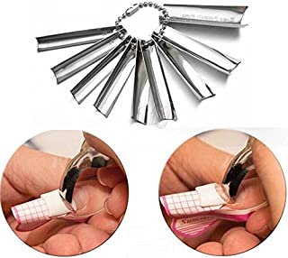 Best french cut nails Reviews