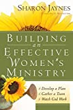 Building An Effective Women's Ministry