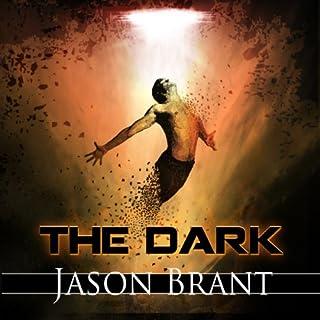 The Dark audiobook cover art