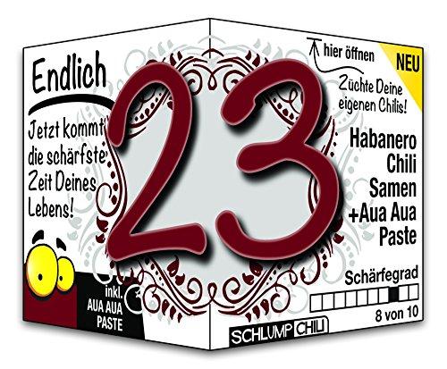 23 hochzeitstag sprüche