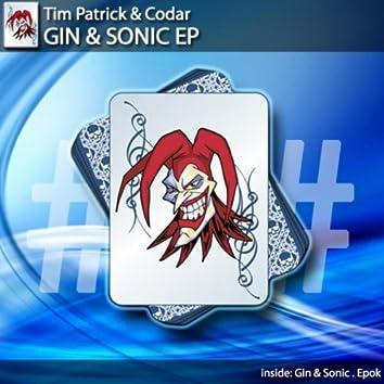 Gin & Sonic EP