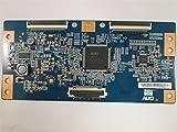 46' LN46C600 55.46T03.C37 LCD T-Con Control Timing Board Unit