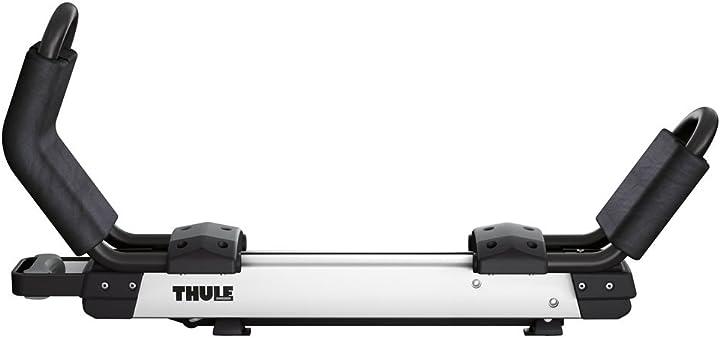 Thule 898000 hullavator pro 898 adatto per barre probar