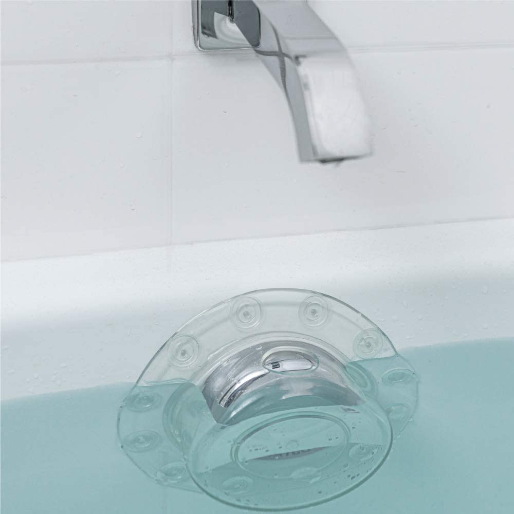 Gorilla Max 44% OFF Grip Bathtub Overflow Drain low-pricing of Cover Inches Water Adds