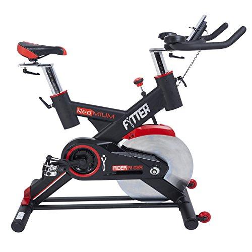 FYTTER Rider RI-08R. Bicicleta de Spinning...