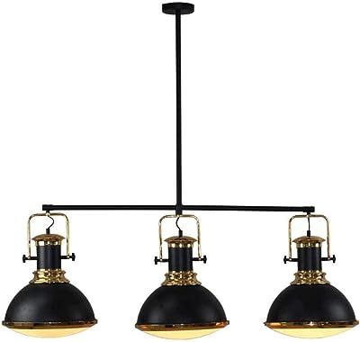 ZfgG Moderno Restaurante Mesa de Billar de la lámpara, la luz 3 de ...