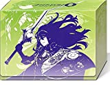 Fire Emblem 0 (Cipher) - Funda para Cubierta Original de Bond of Warriors Lucina Ver. Tamaño: 95 x 71,5 x 41 mm