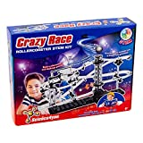 Science4you Science4you-Science4you Circuito de Canicas Crazy Race Stem Kit...