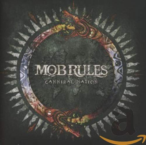 Mob Rules: Cannibal Nation (Audio CD)