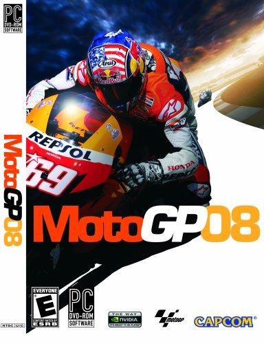 Price comparison product image MotoGP 08 - PC