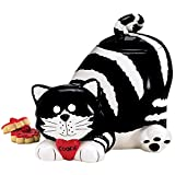 Chester The Cat/Kitty Cookie Jar Food Container