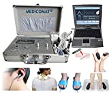 Self Report Test and Self Treat: Diagnostic Imaging Medicomat-29 Quantum Test and Therapy System