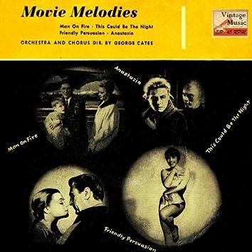 Vintage Movies No. 20 - EP: Movie Melodies