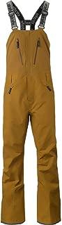 Strafe Outerwear Nomad Bib Pant - Men's New Vintage, L