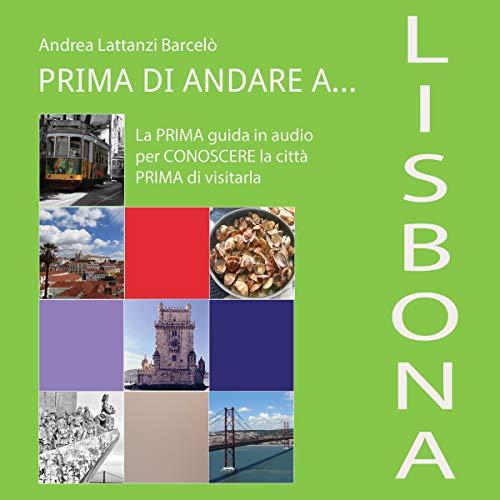 Prima di andare a Lisbona cover art