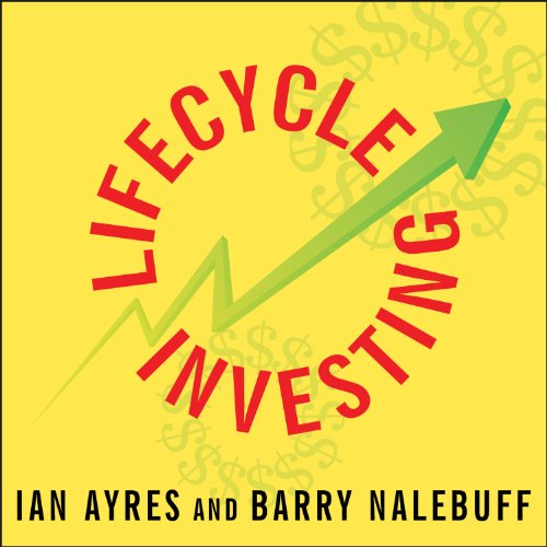 Lifecycle Investing audiobook cover art