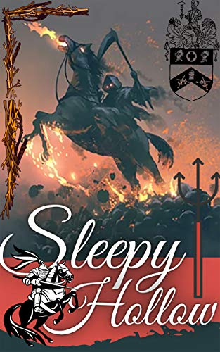 Sleepy Hollow: la leyenda del jinete sin cabeza (traducido) (Spanish Edition)