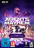 Agents of Mayhem - Day One Edition- [PC]