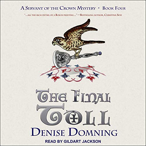 The Final Toll audiobook cover art