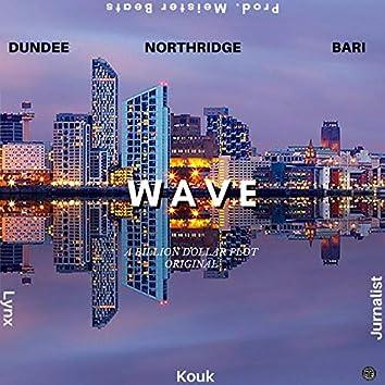 Wave (feat. Lynx, Kouk & Meister Beats)