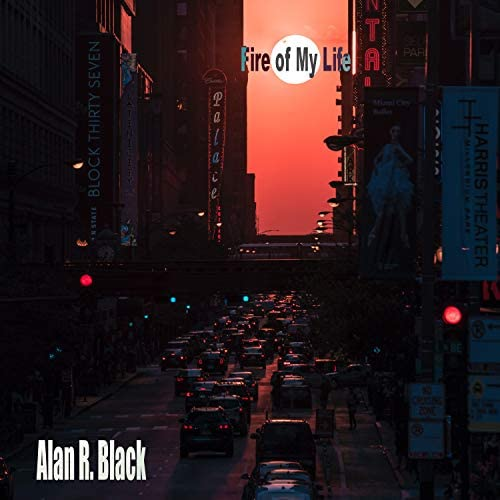 Alan R. Black