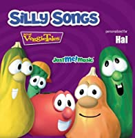 Silly Songs with VeggieTales: Hal by VeggieTales