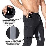 Zoom IMG-1 brokig pantaloni da tuta uomo