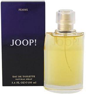 Joop. Femme 100ml EDT Eau de Toilette Mujer Fragancia Spray UK