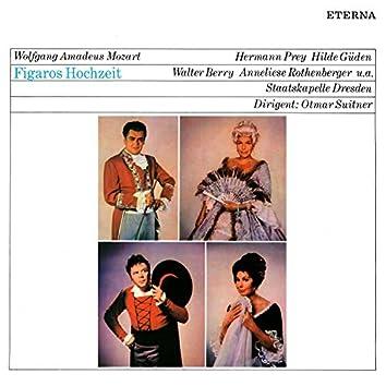 Mozart: Figaros Hochzeit (Highlights)