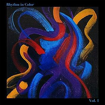 Rhythm in Color, Vol. 1