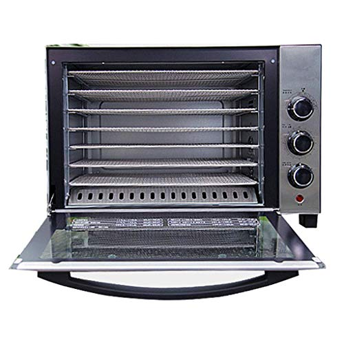 Best Review Of HJTLK Food Dehydrators,Fruit Dehydrator and Yogurt Fermentation Machine,Multi Functio...
