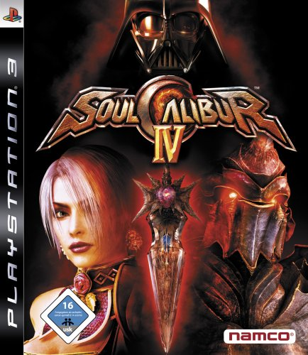 Ubisoft SOULCALIBUR IV
