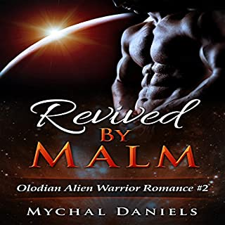 Revived by Malm cover art