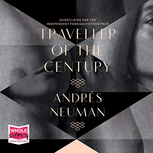 Traveller of the Century cover art